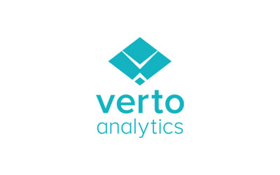 verto analytics logo