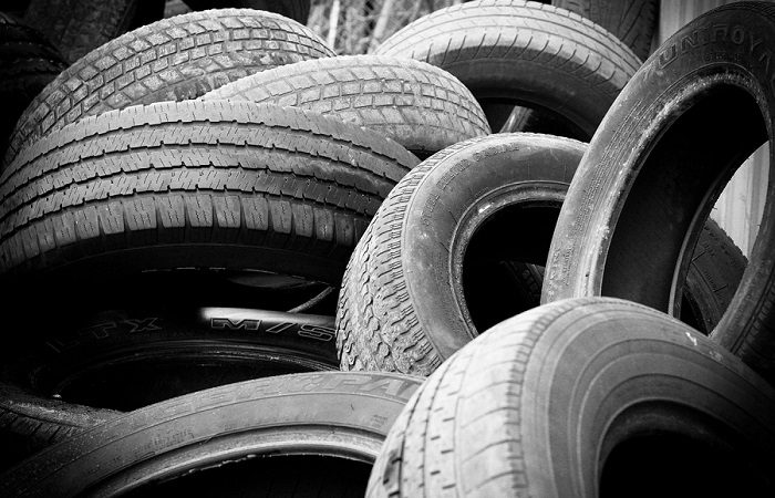Inventory Management tyres